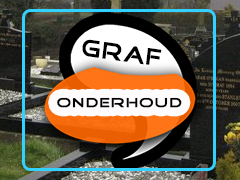 Grafonderhoud